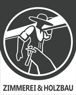 Zimmerei & Holzbau Logo